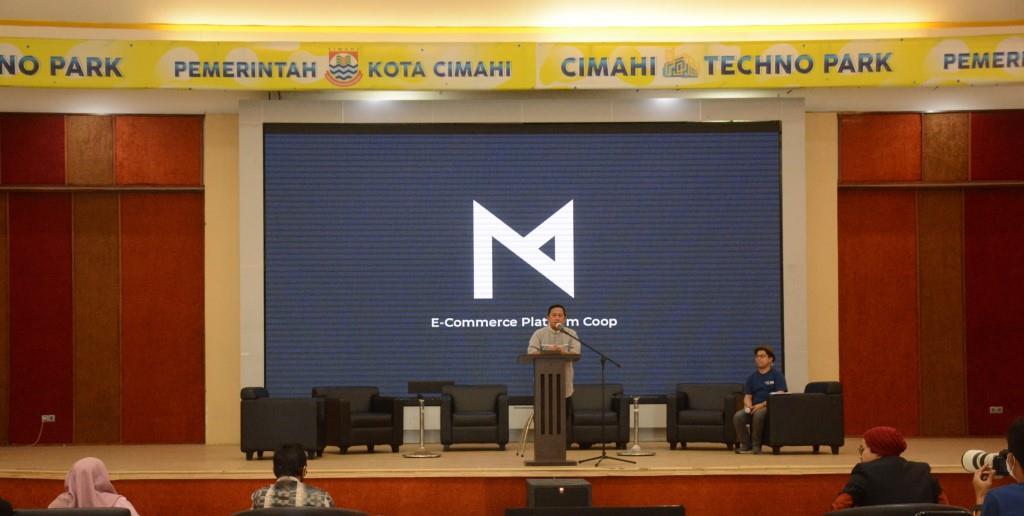 MyUKM; Mitra UMKM di Seluruh Indonesia